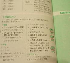 大川隆法 中学英単熟語集 発音記号