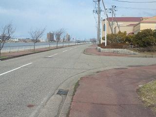 新潟市 中国領事館建設予定地 野田政権に売られた新潟